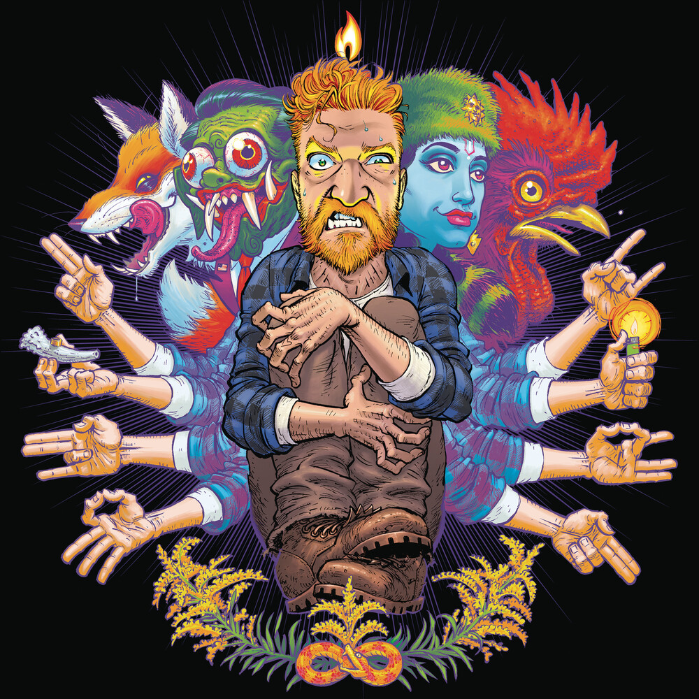 Tyler Childers - Country Squire [LP]