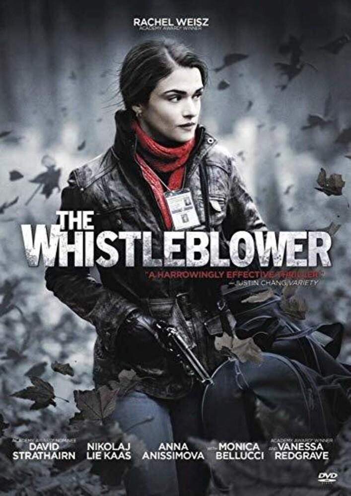 - Whistleblower