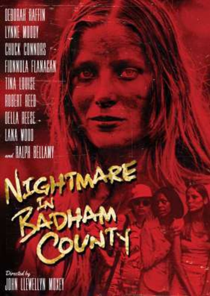 - Nightmare in Badham County