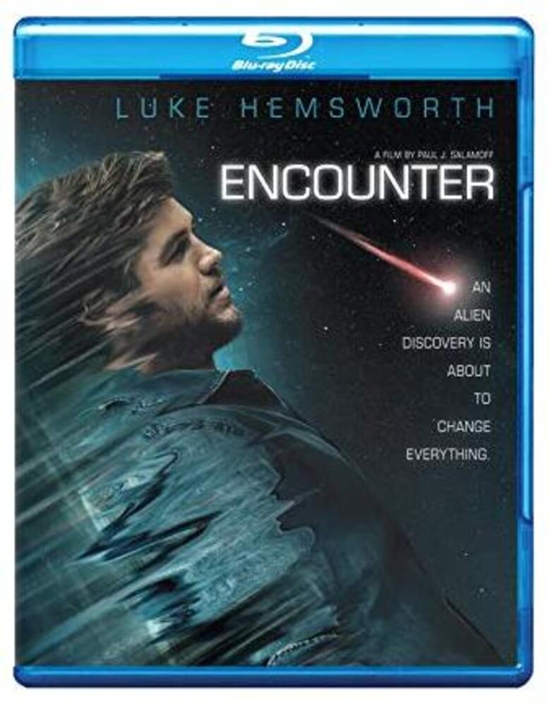 Luke Hemsworth - Encounter