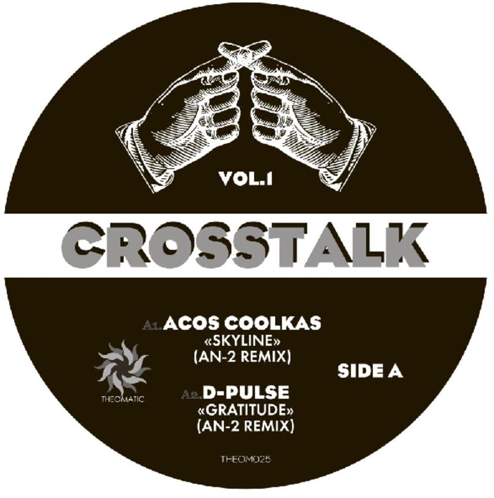 An-2 - Crosstalk 1 / Various