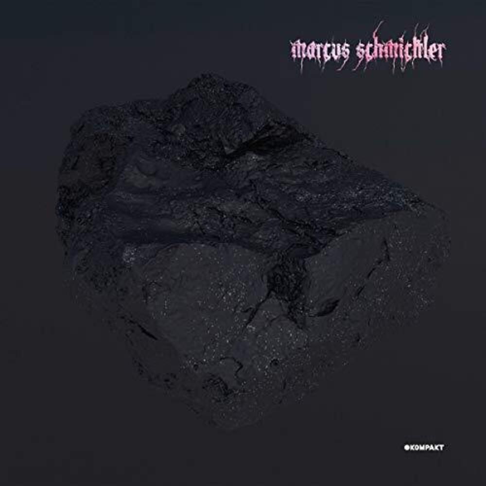 Marcus Schmickler - Particle / Matter Wave / Energy