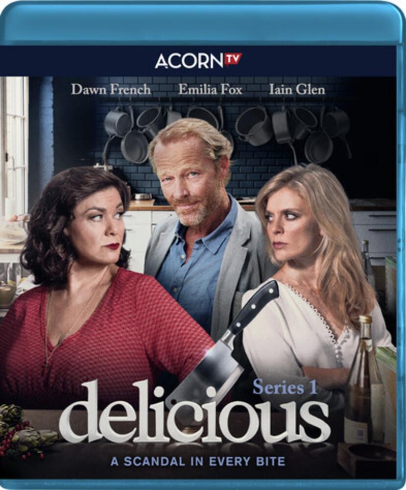 Delicious 1 - Delicious 1 (3pc) / (Mod 3pk)