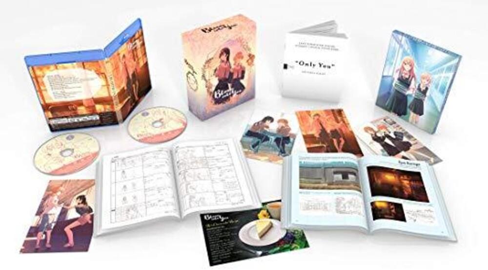 - Bloom Into You: Premium Box Set (2pc) / (Box Wb)