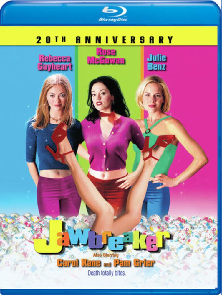- Jawbreaker: 20th Anniversary / (Aniv Mod)