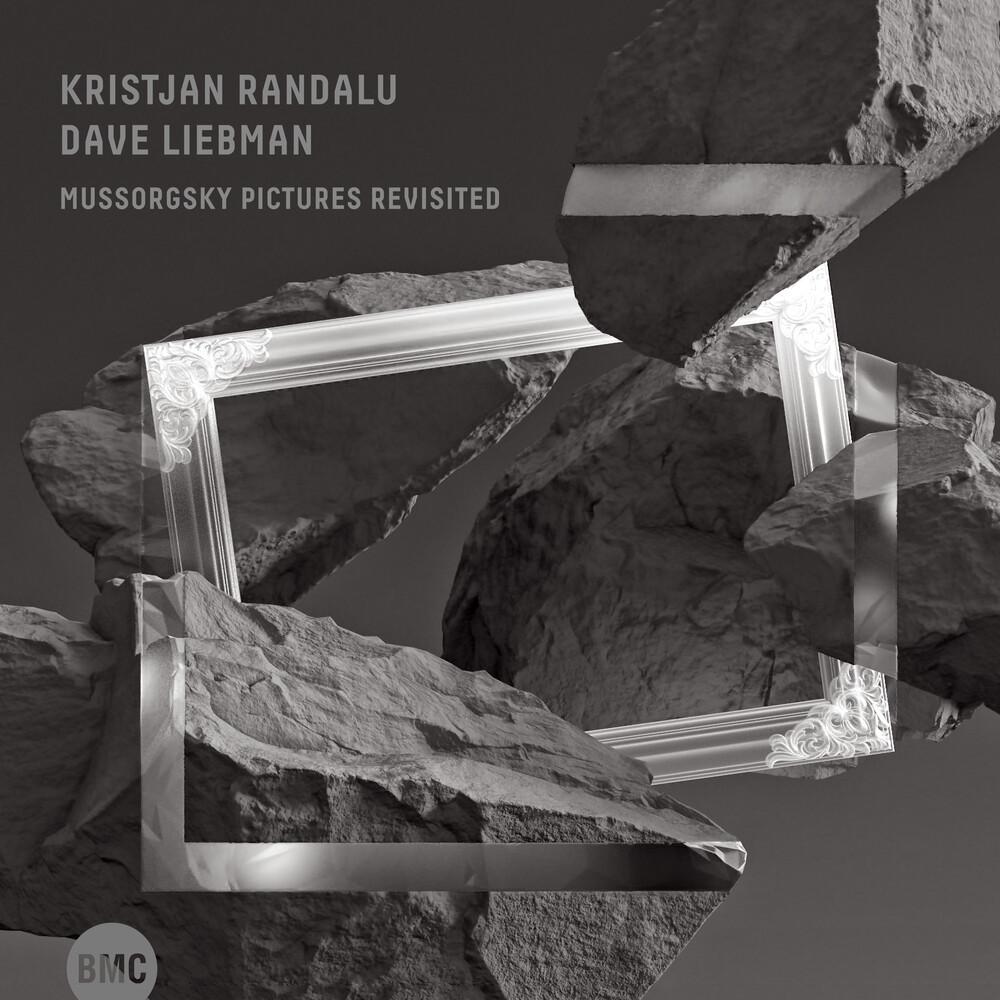 Kristjan Randalu - Mussorgsky Pictures Revisited