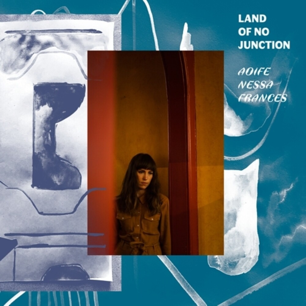 Aoife Frances Nessa - Land Of No Junction