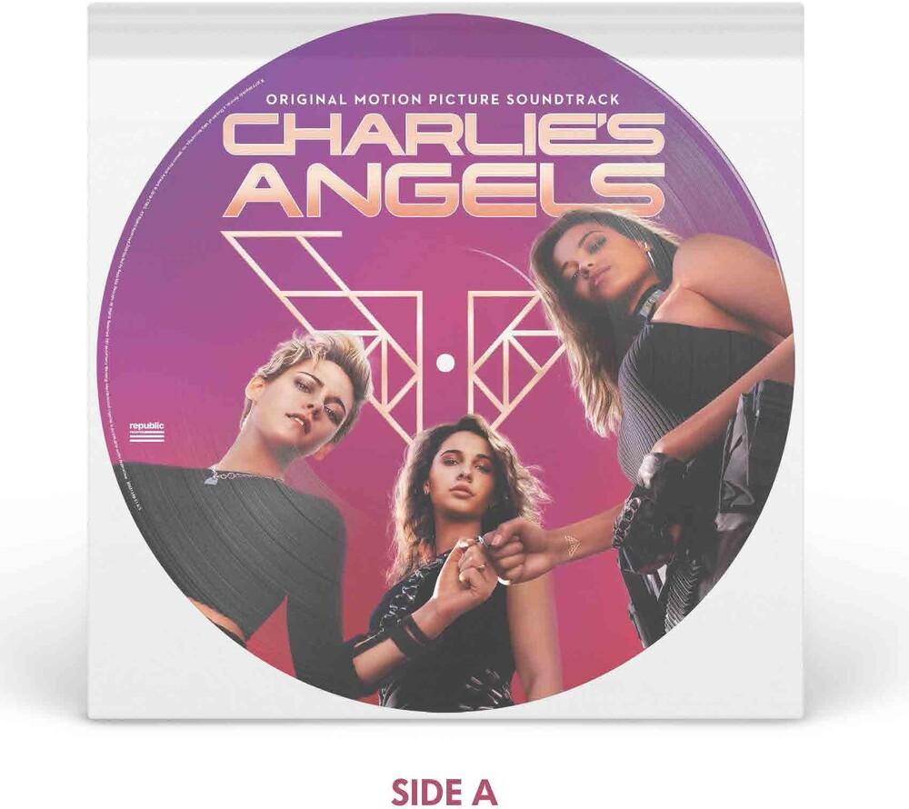 Charlie's Angels - Charlie's Angels 2019 [LP Soundtrack]