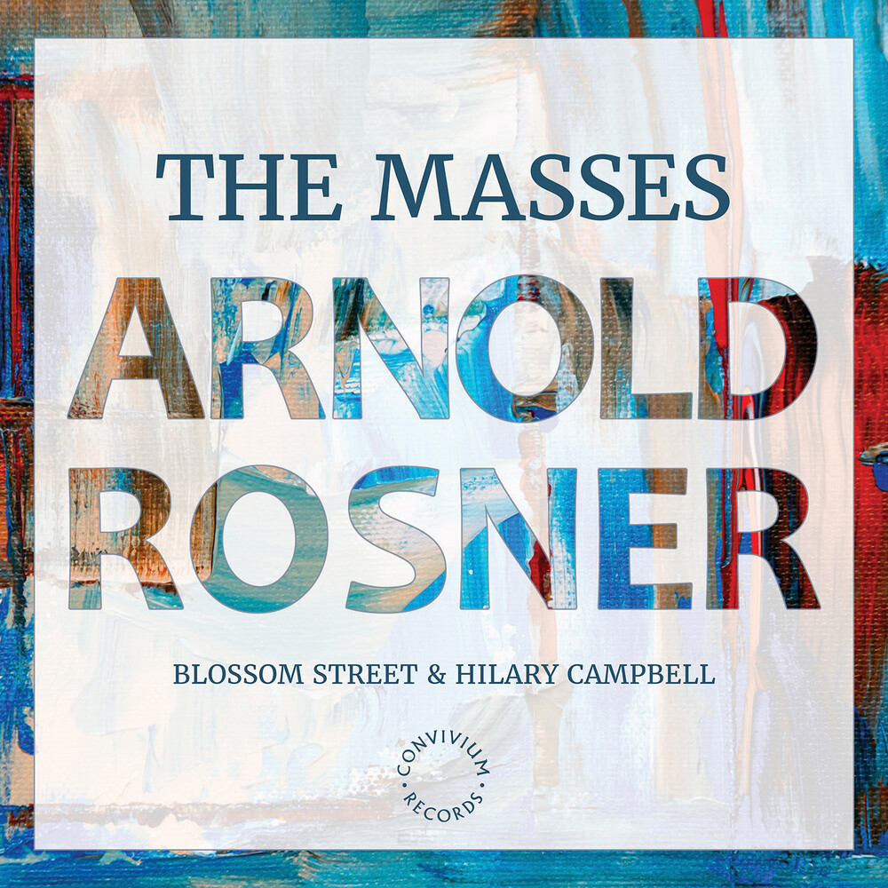 Rosner / Campbell / Street - Masses