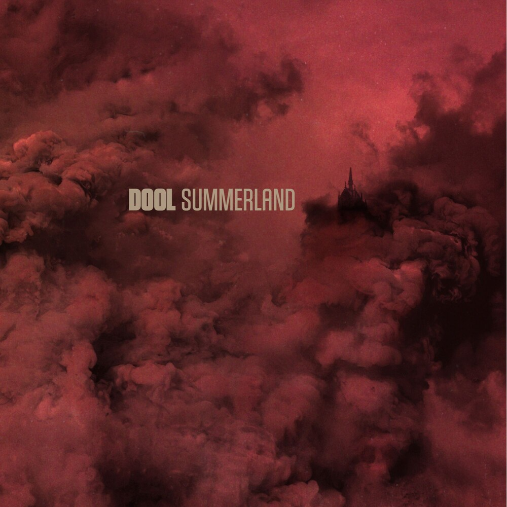 Dool - Summerland [Digipak]