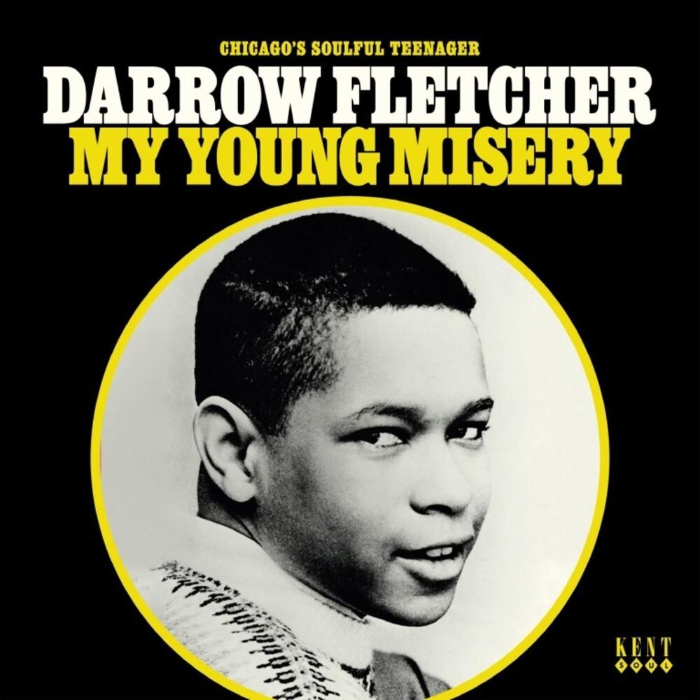 Darrow Fletcher - My Young Misery (Uk)