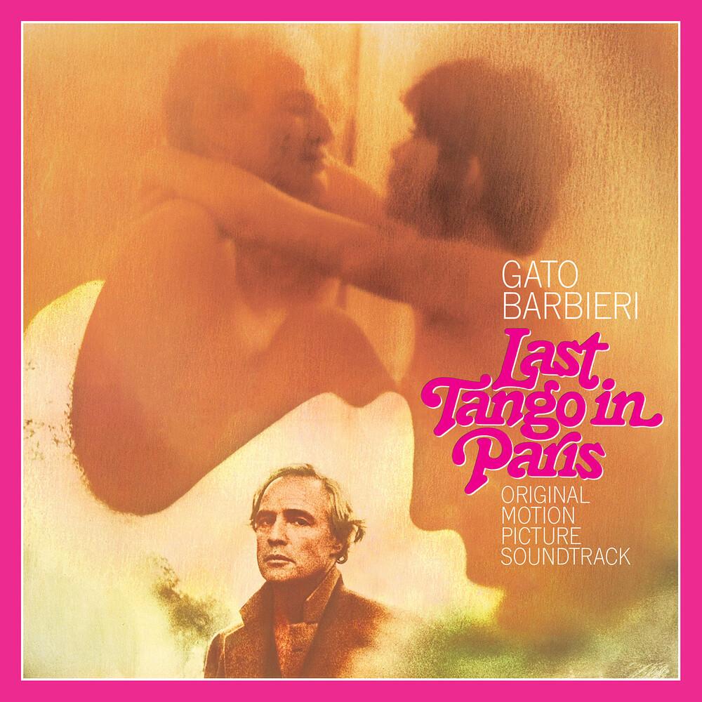 Gato Barbieri - Last Tango In Paris / O.S.T. (Gate) (Pnk) (Iex)