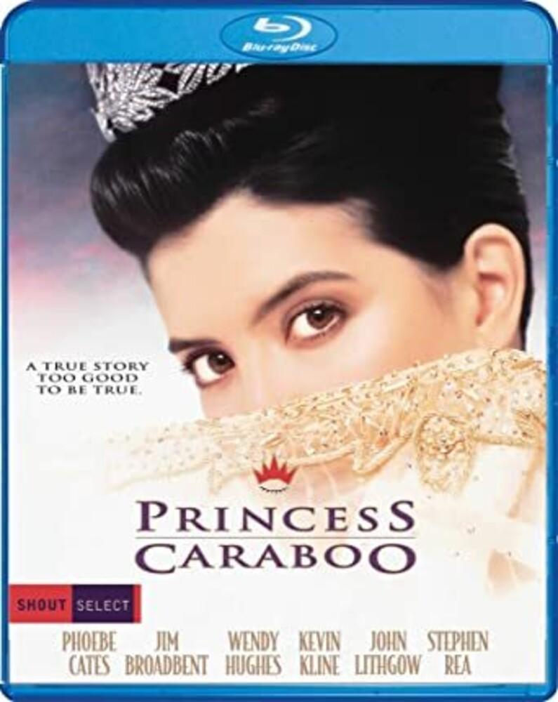 - Princess Caraboo / (Ac3 Dts Ws)