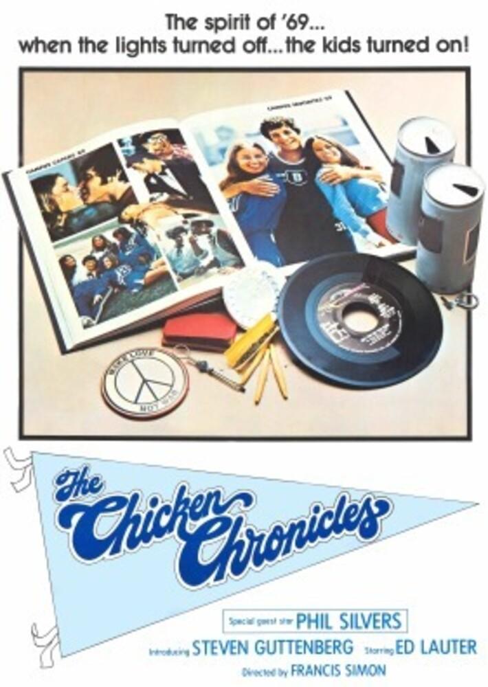 - Chicken Chronicles (1977)