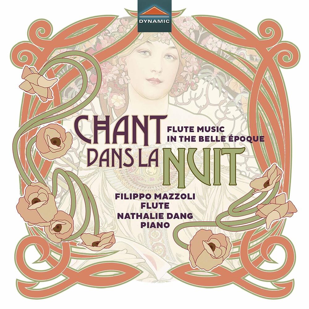 Chant Dans La Nuit / Various - Chant Dans la Nuit