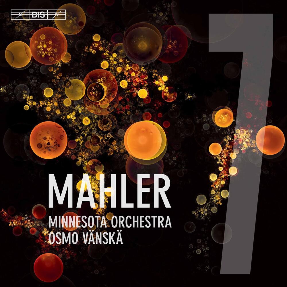 Minnesota Orchestra - Symphony 7 (Hybr)