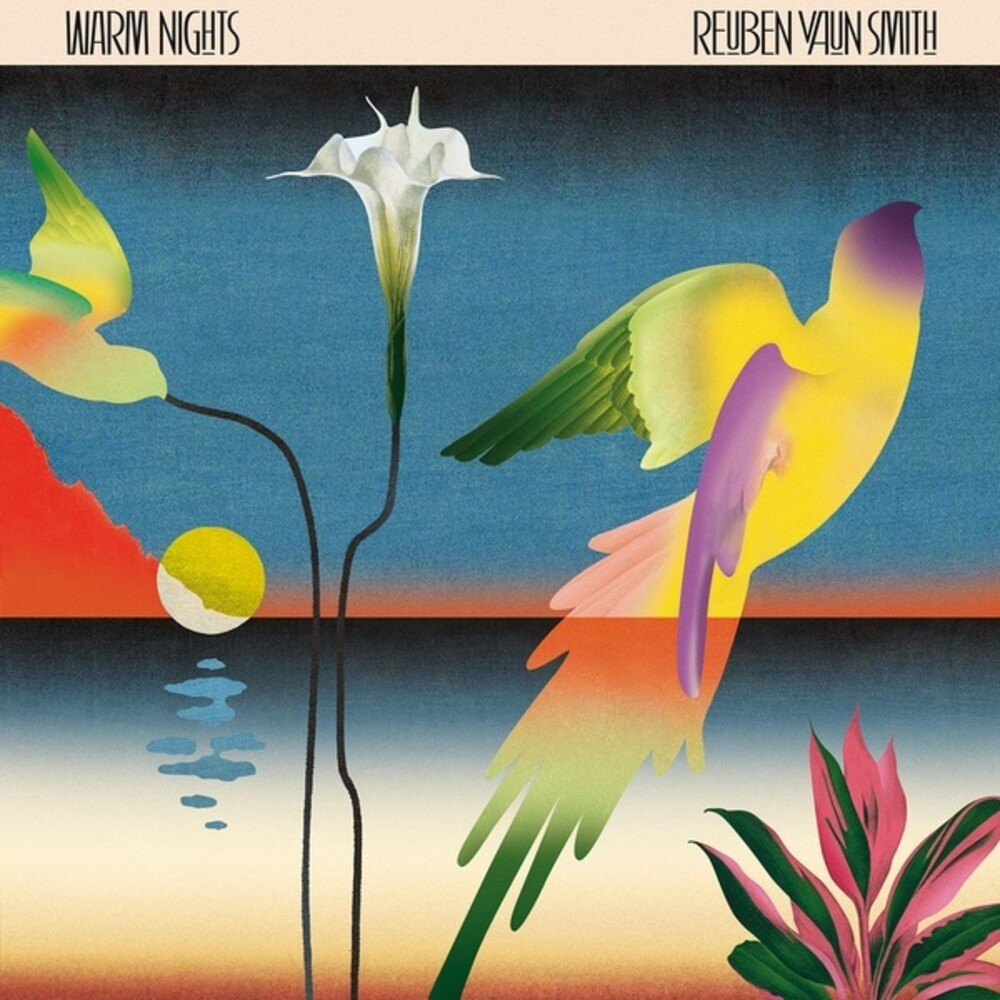 Reuben Smith Vaun - Warm Nights (Uk)