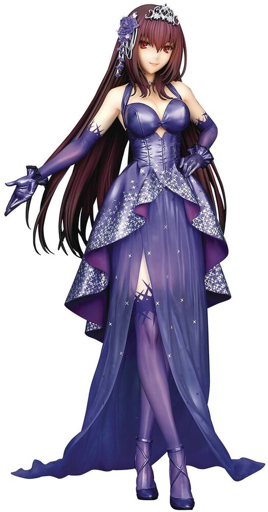 Passage - Passage - Fate Grand Order - Lancer Scathach Heroic Spirit 1/7 PVCFigure