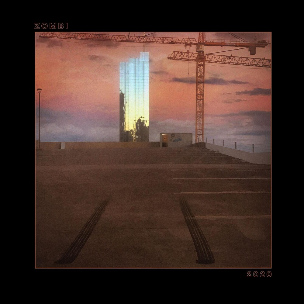 Zombi - 2020 [LP]
