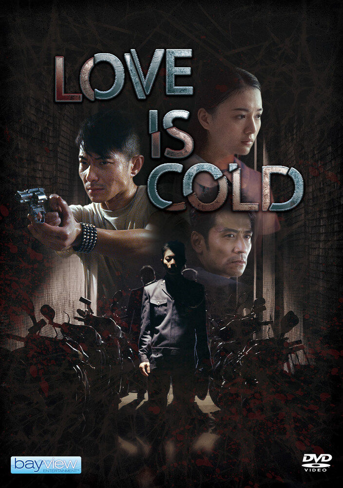- Love Is Cold