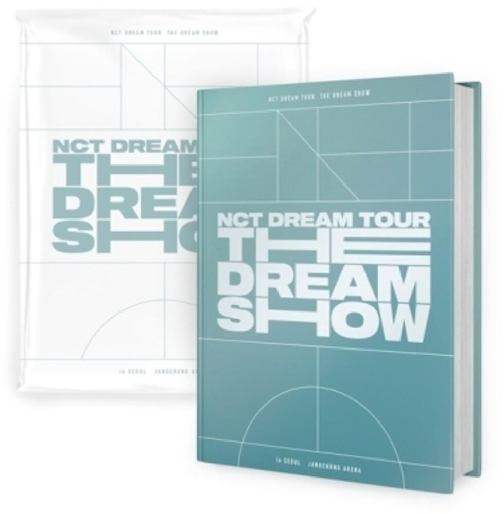 NCT Dream - NCT Dream Tour: The Dream Show (incl. 184pg Photobook, 2 CD LiveAlbum, Lyric Book + Photocard) [Import]