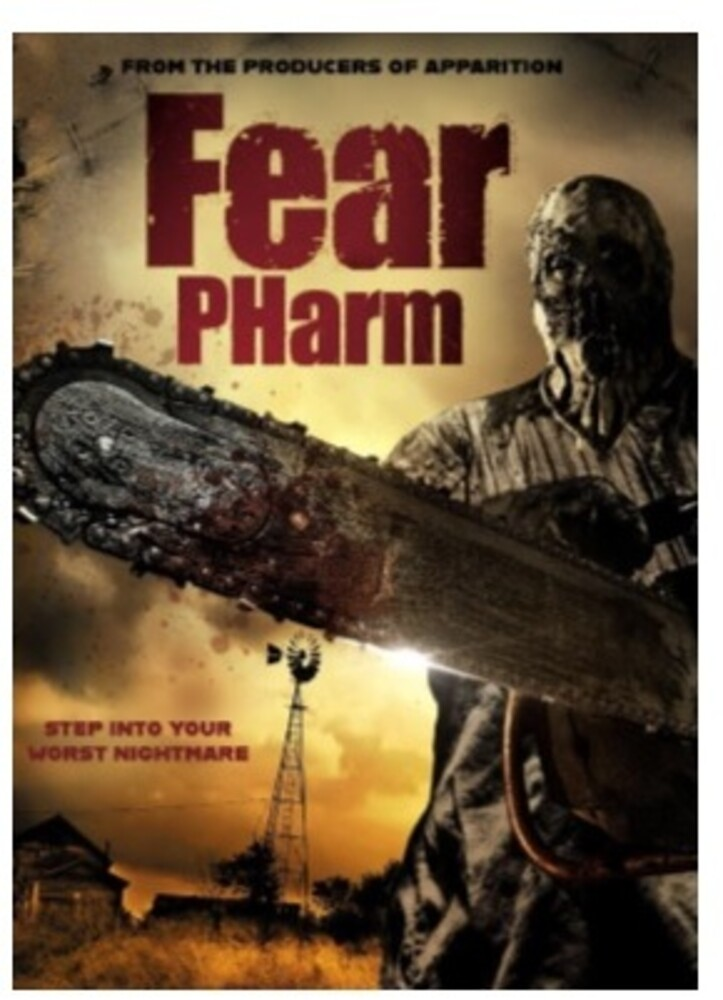 Emily Sweet - Fear Pharm