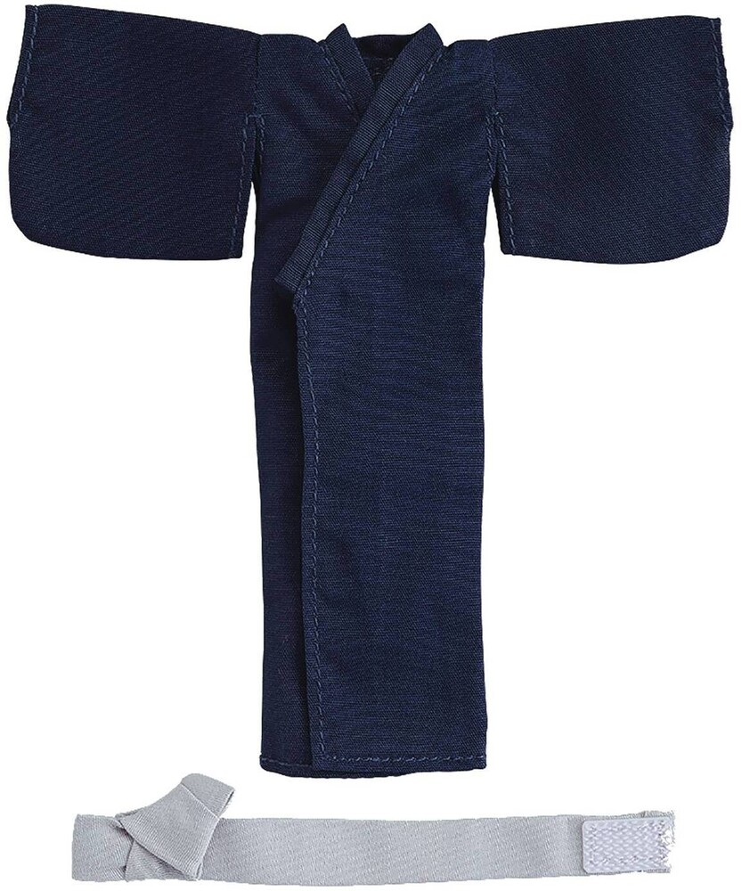 Good Smile Company - Good Smile Company - Figma Styles Series Mens Yukata Accessory