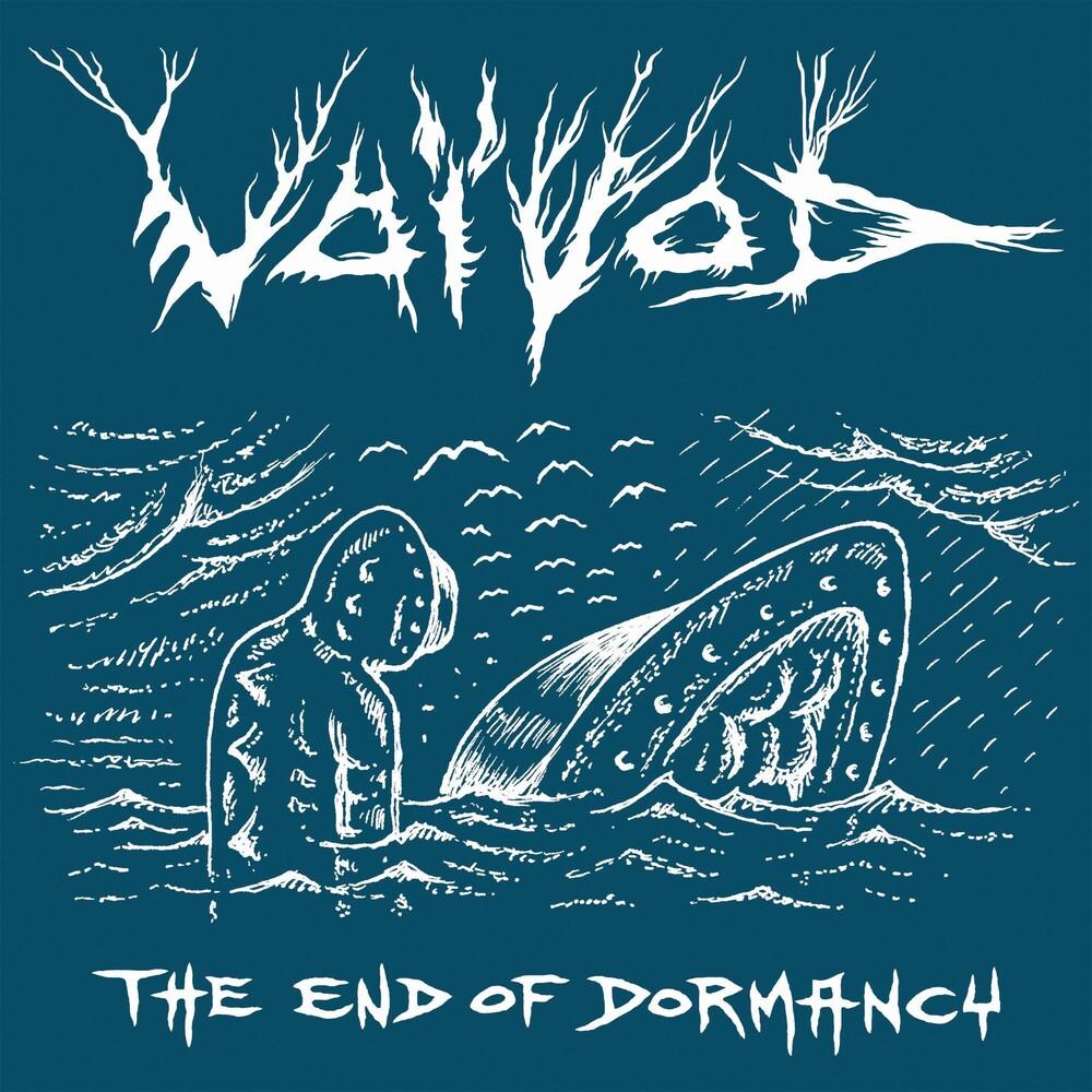 Voivod - End Of Dormancy (Ep) (Ger)