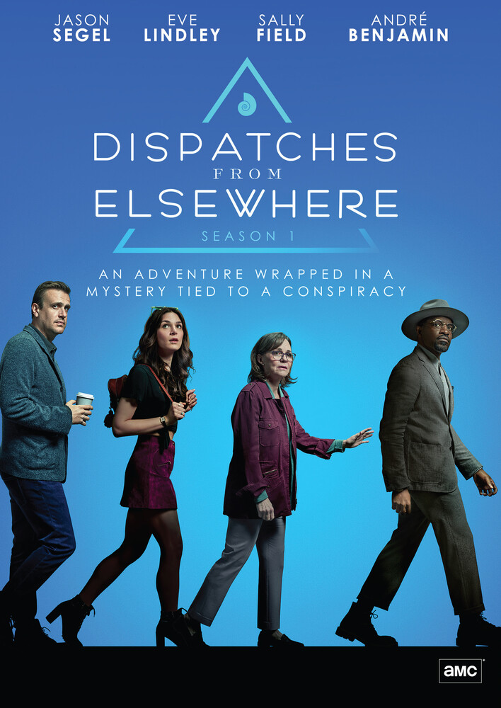 Dispatches From Elsewhere: Season 1 - Dispatches From Elsewhere: Season 1 (3pc)