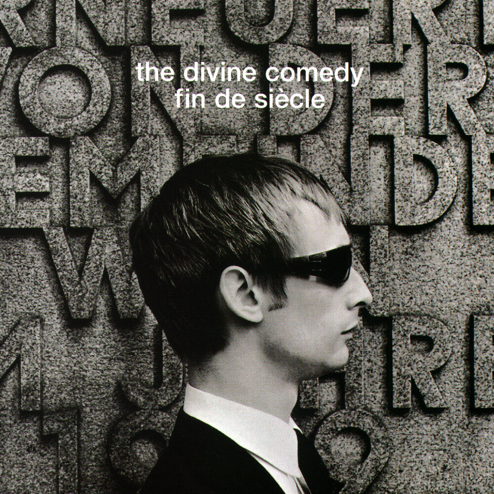 Divine Comedy - Fin De Siecle (Reis)