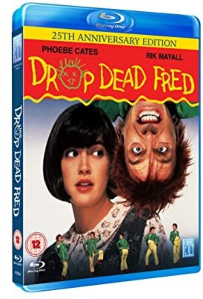 Drop Dead Fred - Drop Dead Fred (25th Anniversary Edition)