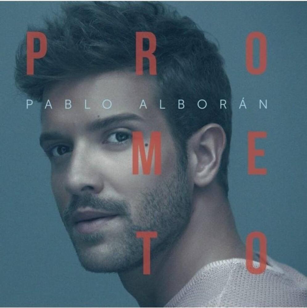 Pablo Alboran - Prometo (Reis) (Spa)
