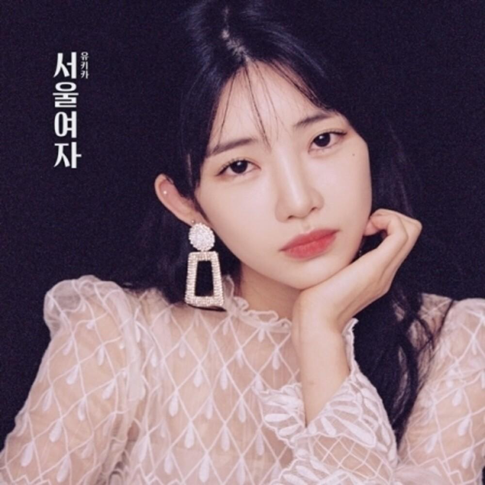 Yukika - Soul Lady (Stic) (Phot) (Spkg) (Asia)