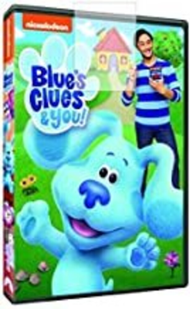 Blue's Clues & You - Blue's Clues & You / (Ac3 Dol Dub Ws)