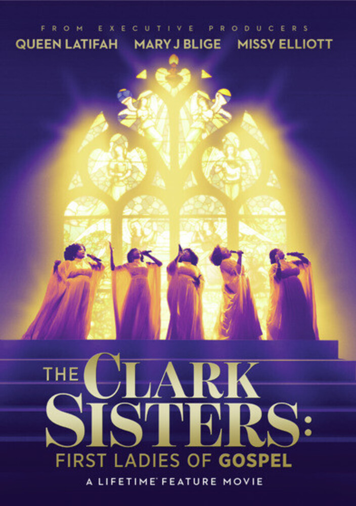 Clark Sisters: First Ladies of Gospel - Clark Sisters: First Ladies Of Gospel / (Mod Dol)