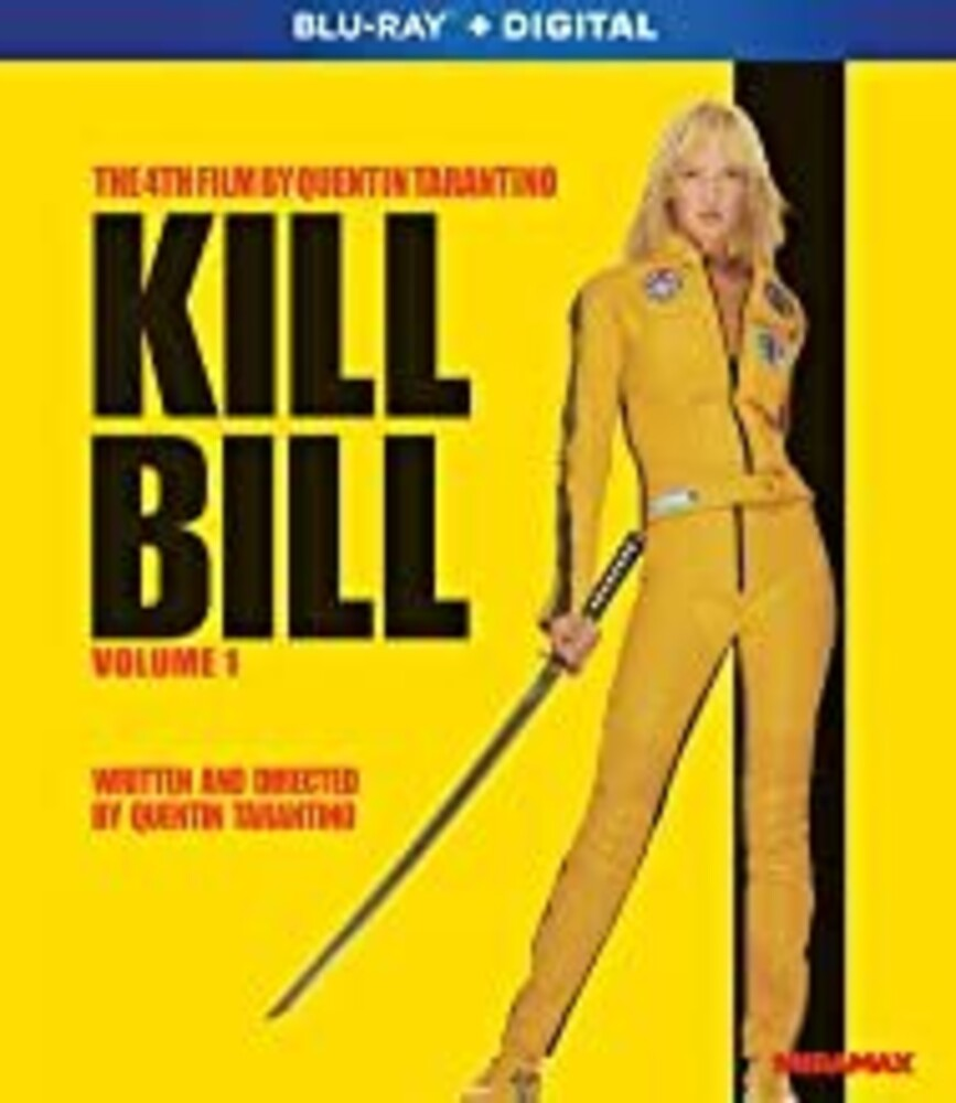 Kill Bill: Volume 1 - Kill Bill: Volume 1 / (Amar Sub Ws)