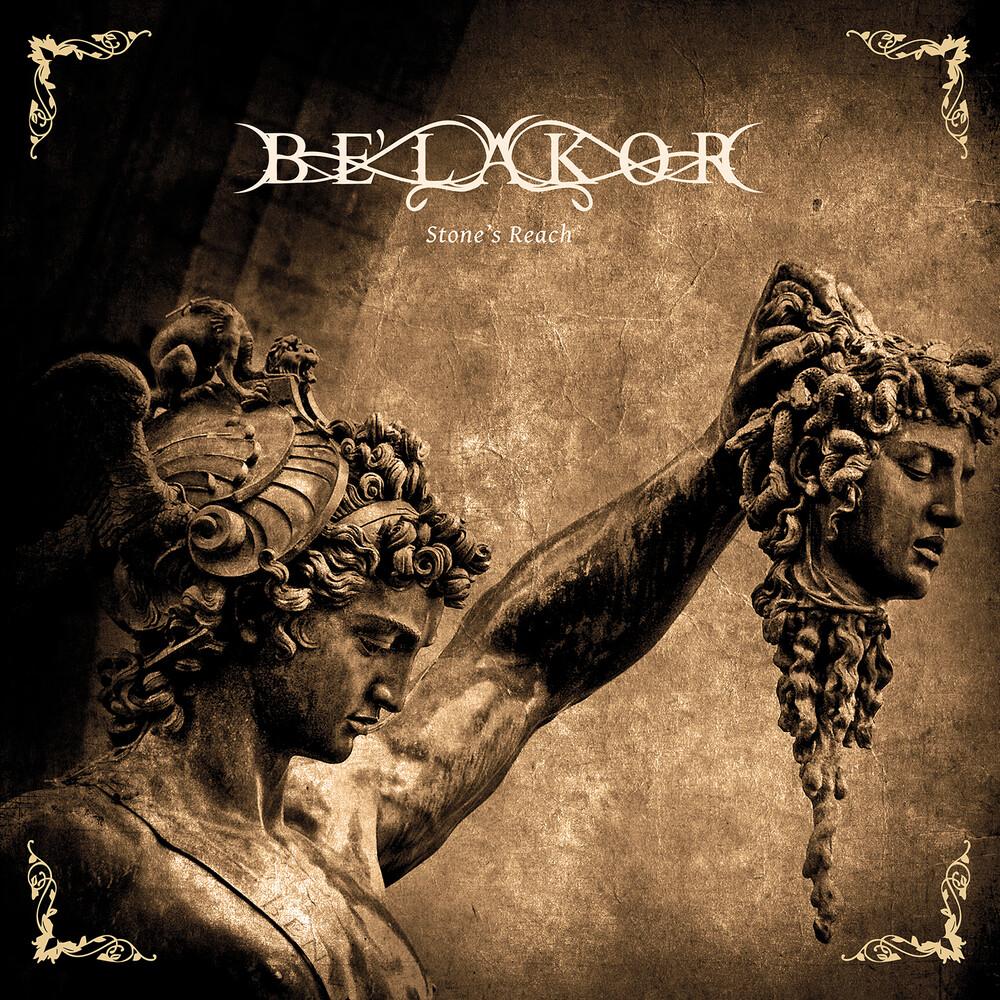 Belakor - Stone's Reach