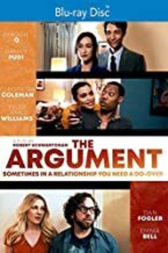 - Argument