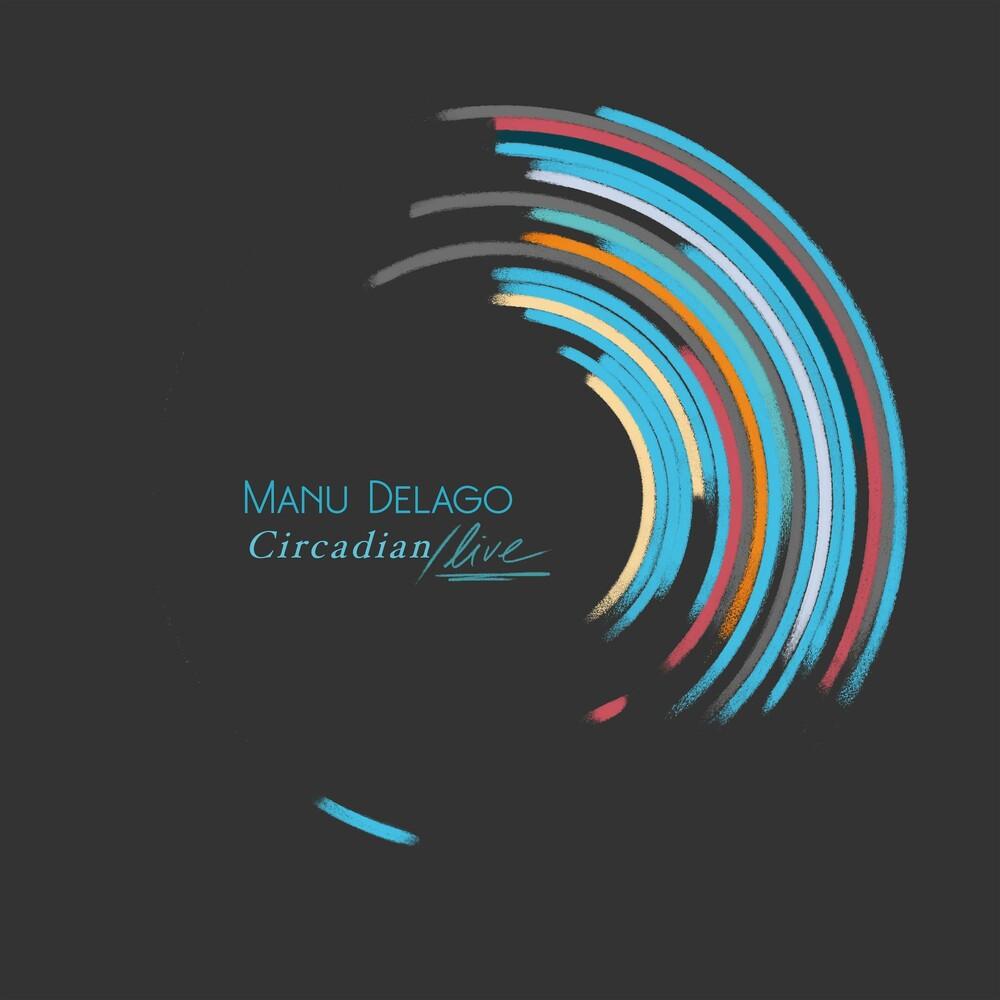 Manu Delago - Circadian Live