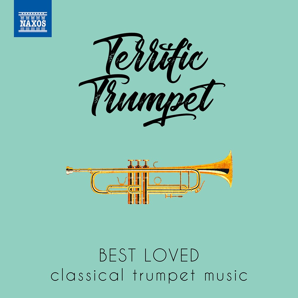 Terrific Trumpet / Various - TERRIFIC TRUMPET - Best Loved Classical Trumpet Music