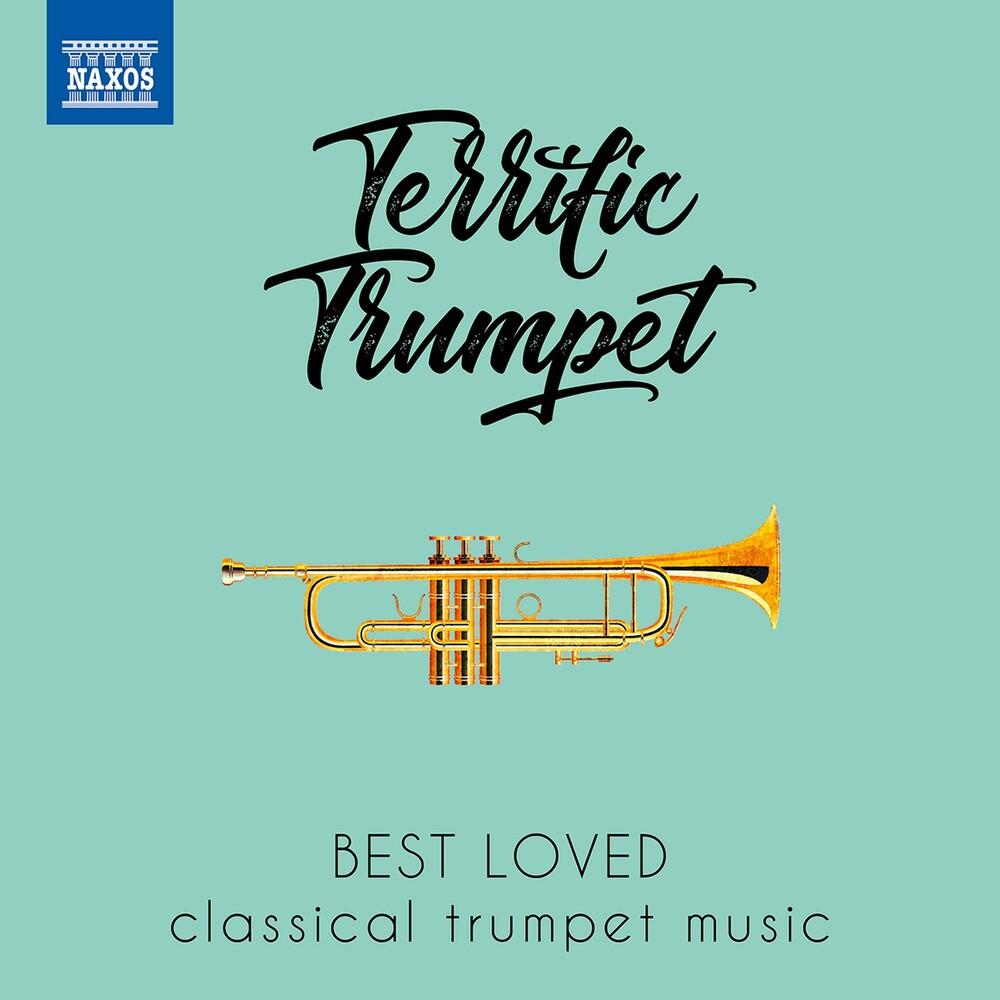 Terrific Trumpet / Various - Terrific Trumpet