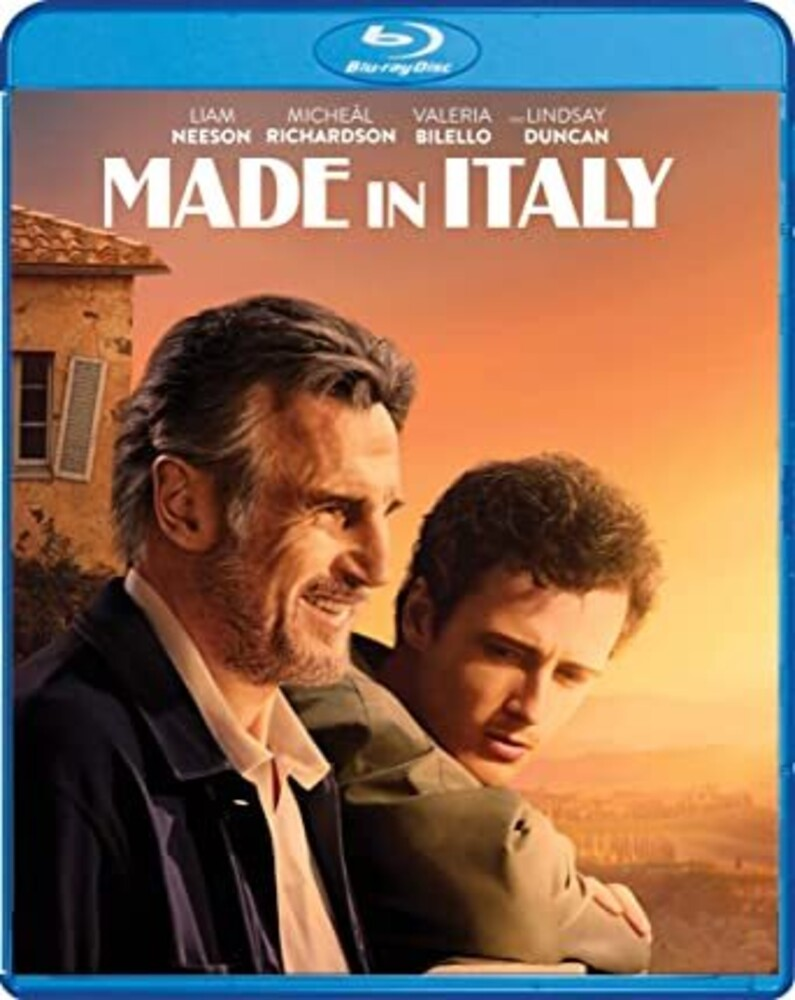 Made in Italy [Movie] - Made in Italy