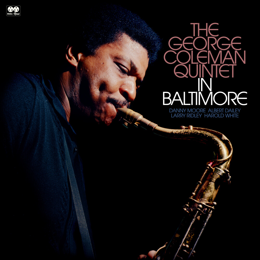 George Coleman - In Baltimore  [RSD BF 2020]