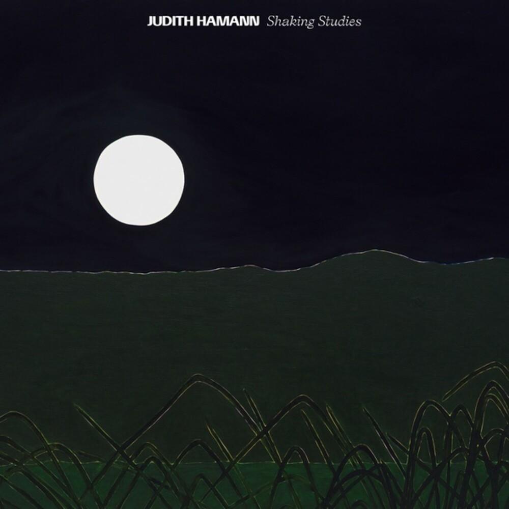 Judith Hamann - Shaking Studies