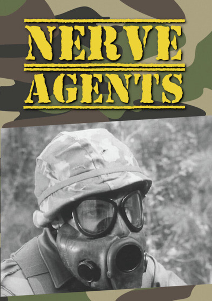 - Nerve Agents