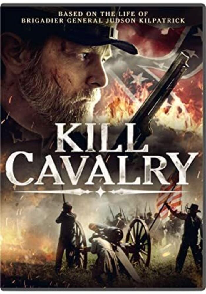 Kill Cavalry - Kill Cavalry / (Ws)