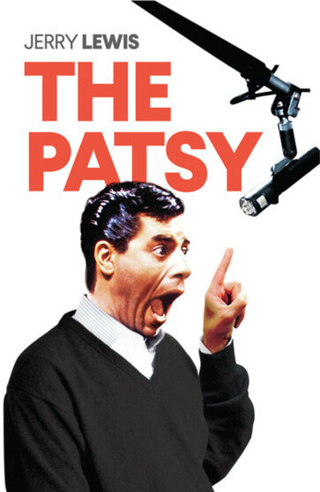 - The Patsy