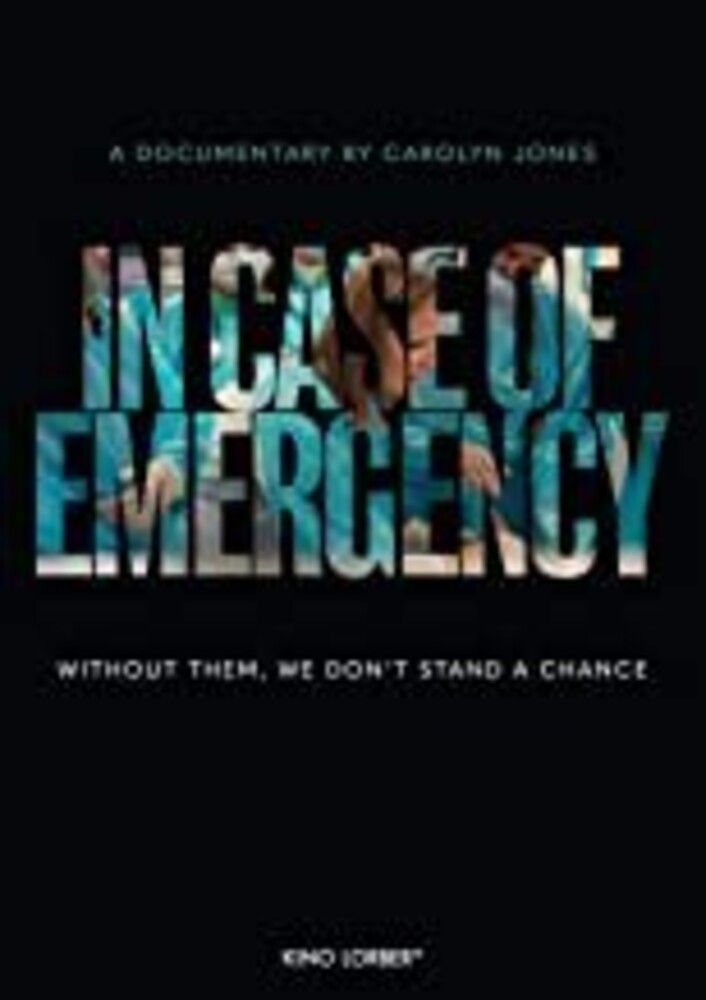 In Case of Emergency (2020) - In Case Of Emergency (2020)