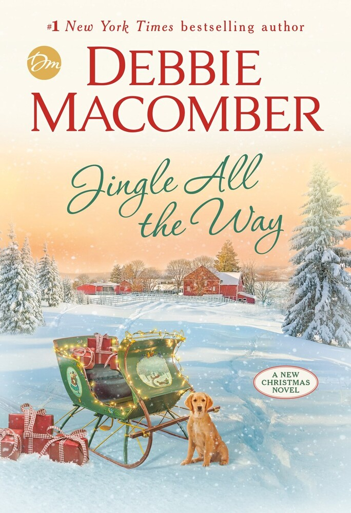 Macomber, Debbie - Jingle All the Way: A Christmas Novel
