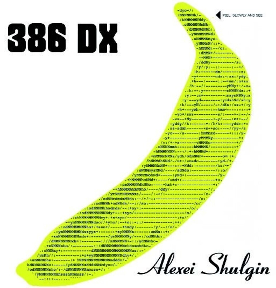 386 Dx - Biggest Smash Hits